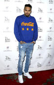 Chris Brown Continues To Evade Ex-girlfriend's Restraining Order