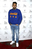 Chris Brown Blasts Aziz Ansari Over Comedy Monologue