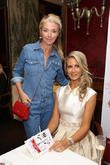 Tamara Beckwith and Lady Victoria Hervey