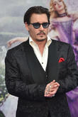 Johnny Depp To Receive Charity Award