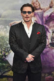 Johnny Depp Steers Clear Of Personal Problems In First Interview Since Divorce Drama
