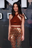 Olivia Munn: 'I Want Deadpool Movie'