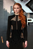Sophie Turner: 'Fame Made Me Grow Up Faster'