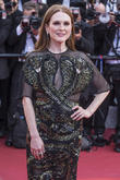 Julianne Moore And Idris Elba Support Literacy Campaign