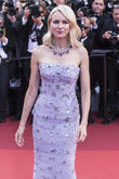 Naomi Watts: 'Over 40s Have Life Experience'