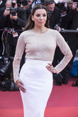 Eva Longoria: 'Victoria Beckham Made My Wedding Dress With Love'