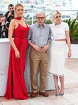 Woody Allen Brushes Off Cannes 'Rape Joke' Row