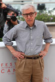 Woody Allen: 'Press Won't Help My Movies'