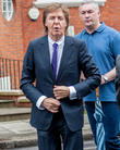 Paul McCartney Admits Beatles Split Made Him Drunk And Depressed