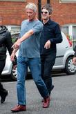 Boxing Flick 'Jawbone' Marks Paul Weller's First Soundtrack Album