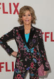 Jane Fonda & Robert Redford Reteam For New Netflix Movie