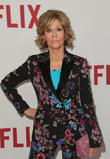 Jane Fonda Auctioning Off Wedding Dress From Ted Turner Marriage