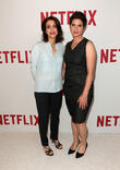 Netflix, Laura Ricciardi and Moira Demos