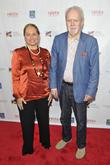 Sari Ruda and Bill Marshall
