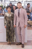 Ruth Negga and Joel Edgerton