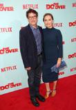 Steven Brill and Ruthanna Hopper