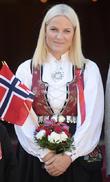 Crown Princess Mette- Marit