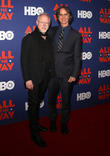 Robert Schenkkan and Jay Roach