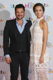 Peter Andre And Wife Emily MacDonagh Expecting Second Child