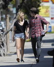 Chloe Grace Moretz And Brooklyn Beckham Split After Summer Romance
