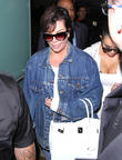 Kris Jenner's Harasser Arrested After Targeting Momager