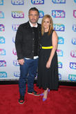 Jason Jones and Samantha Bee