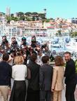 Gaspard Ulliel, Lea Seydoux, Marion Cotillard, Xavier Dolan, Nathalie Baye and Vincent Cassel