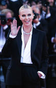Charlize Theron Calls On Young People To End Aids By 2030