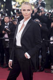 Charlize Theron: 'I Don't Care About Ageing'