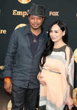Terrence Howard Shares Inspiration Behind Newborn's Name