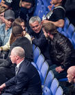 Jose Mourinho at O2 Arena