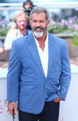 Mel Gibson To Be A Dad Again At 60