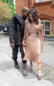 Is It All Over For Kim And Kanye?