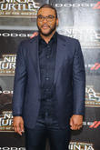 Tyler Perry Offers To Pay For Toddlers' Funerals