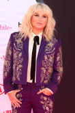 Kesha's Custom Jacket Taken 'Accidentally' - Report