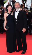 Mel Gibson Expecting Ninth Child With Girlfriend Rosalind Ross