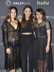 Shiri Appleby, Andi Dorfman and Constance Zimmer