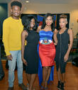 Justice, Marnino Toussaint, Hillary Nomes and Saskya Sky