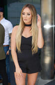 "Charlotte Crosby Describes Ex Gaz Beadle As Worse Than ""A Murderer"""