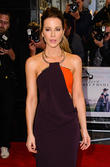 Kate Beckinsale Had To Shape Up For Pearl Harbor Role