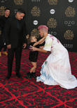 Pink And Husband Carey Hart Welcome Second Child