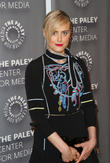 Taylor Schilling: 'I'm A Serial Monogamist... I Don't Like To Date'