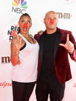 Mel B Has Reportedly Squandered Almost All Her Spice Girls Fortune