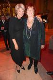Monika Gruetters and Regina Ziegler
