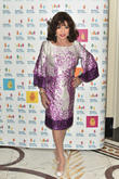 Joan Collins Donates 150 Items To U.k. Charity Store