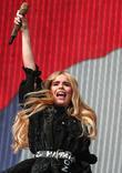 Paloma Faith Has Called Out A Lack Of Female Performers At The BRIT Awards