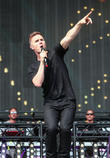 Gary Barlow To Front New BBC1 Saturday Night Talent Show 'Let It Shine'