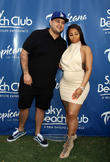 Rob Kardashian Praises Blac Chyna For Support Through 'Darkest Days'
