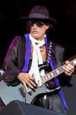 Joe Perry Recovering After Hollywood Vampires Show Health Scare