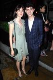 Christian Dior and Matt Richardson